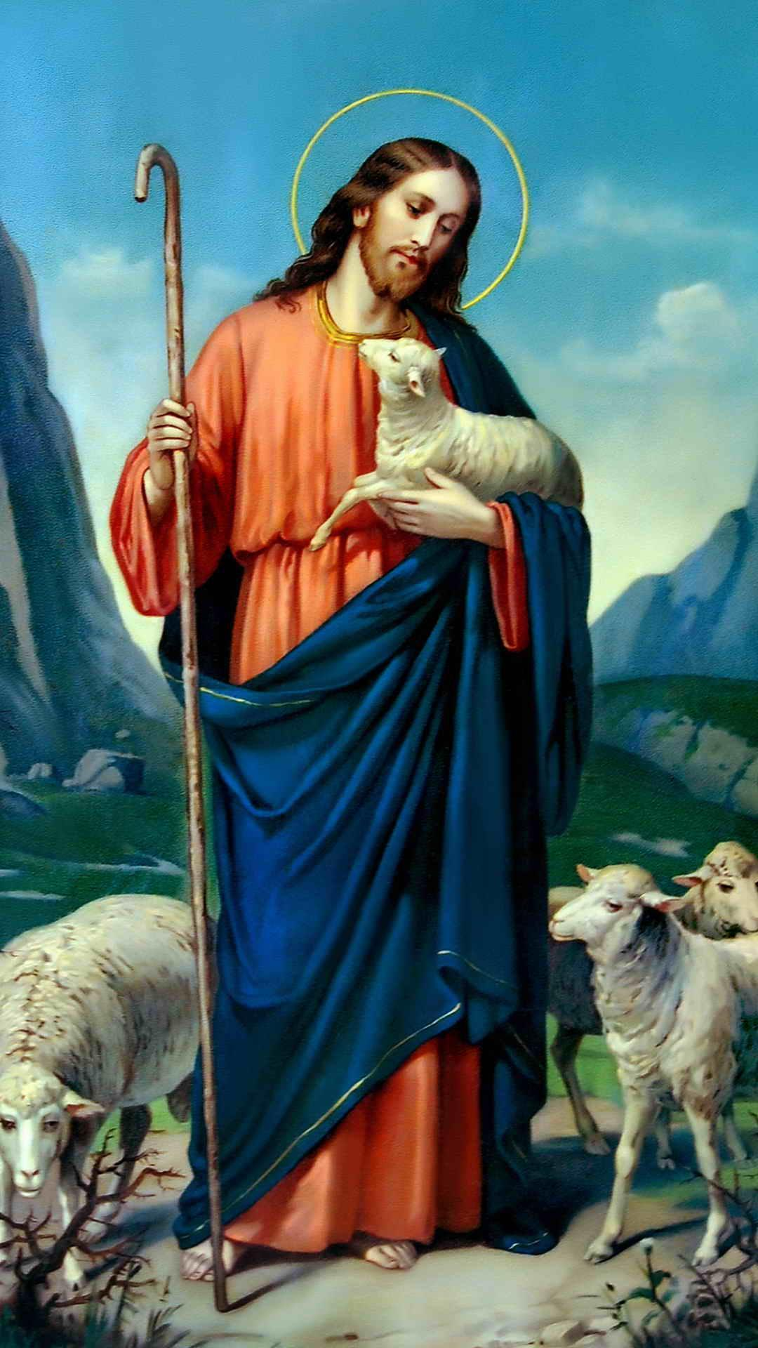 Jesus Wallpapers For Android Apk Download