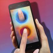 Portal finger quest - real magic tricks & science icon