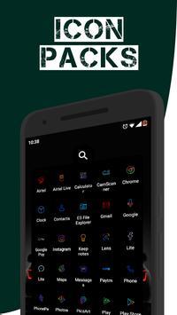 Apperz Launcher screenshot 6