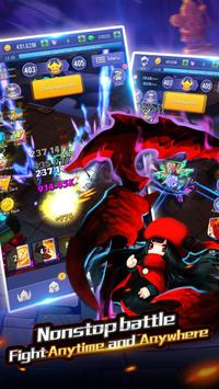 Summoner Legends RPG screenshot 1