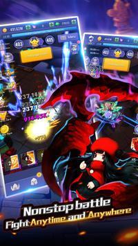 Summoner Legends RPG screenshot 6