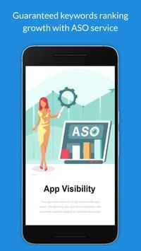 AppFillip™ CRM - App Marketing, Promotion Solution screenshot 3