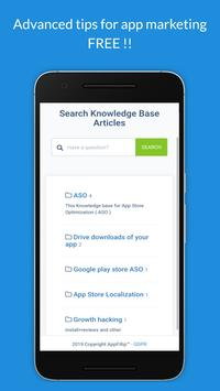 AppFillip™ CRM - App Marketing, Promotion Solution screenshot 9