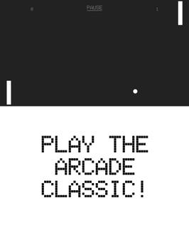 PONG Classic Edition screenshot 3