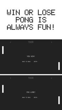 PONG Classic Edition screenshot 2