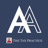 The Tax Practice – App For Answers icon