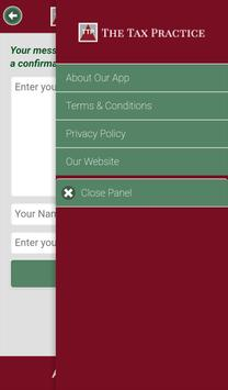 The Tax Practice – App For Answers screenshot 4