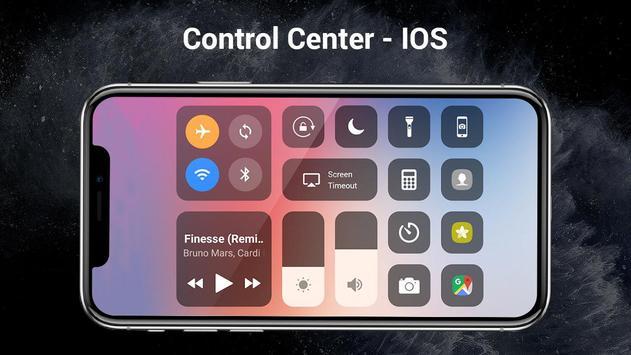 Control Center IOS 14 - Control Center screenshot 2