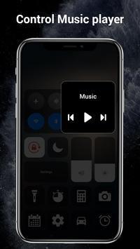 Control Center IOS 14 - Control Center screenshot 4