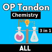 Op Tandon Organic | Inorganic | Physical Chemistry icon