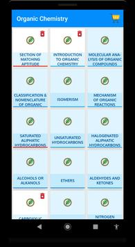 Op Tandon Organic | Inorganic | Physical Chemistry screenshot 1
