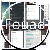 Fouad WA icon