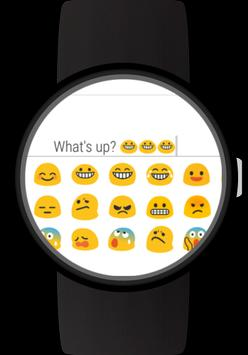 Mail client for Wear OS watches screenshot 7