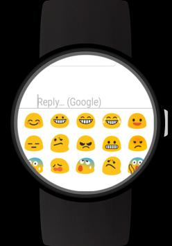 Messages for Wear OS (Android Wear) screenshot 4