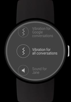 Messages for Wear OS (Android Wear) screenshot 7