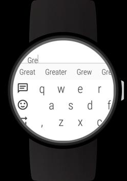 Messages for Wear OS (Android Wear) screenshot 3