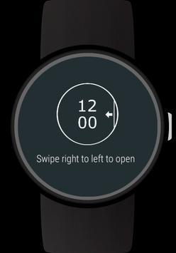 Launcher for Wear OS (Android Wear) imagem de tela 4