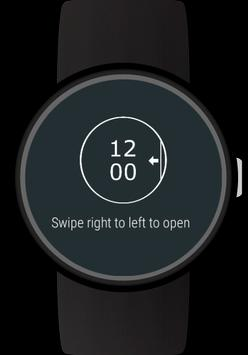 Launcher for Wear OS (Android Wear) imagem de tela 9
