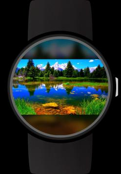Photo Gallery for Wear OS (Android Wear) screenshot 2