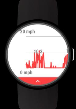 GPS Tracker for Wear OS (Android Wear) captura de pantalla 13