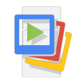 Video Gallery for Wear OS (Android Wear) icon