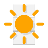 Weather for Wear OS (Android Wear) icon