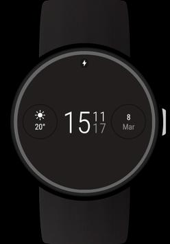 Weather for Wear OS (Android Wear) screenshot 8