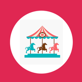 Wallpaper Carousel HD icon
