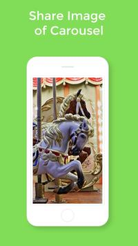 Wallpaper Carousel HD screenshot 3