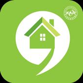تحميل   한방-부동산,매물,시세,아파트,원룸,방,상가,창고,공장 APK