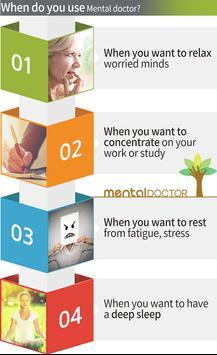 Stress,Sound sleep,Mental Doctor,EMDR,Eye move, screenshot 3