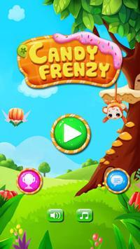 Candy Frenzy screenshot 4