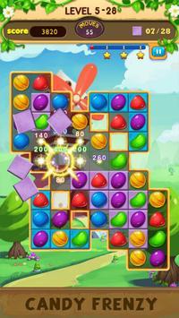 Candy Frenzy screenshot 6
