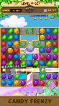 Candy Frenzy screenshot 7