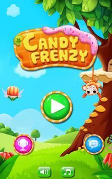 Candy Frenzy screenshot 20