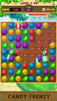Candy Frenzy screenshot 2