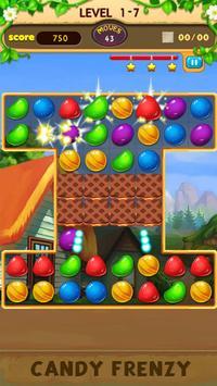 Candy Frenzy screenshot 3