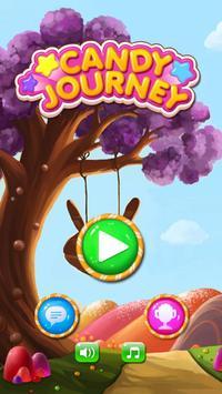 Candy Journey screenshot 3