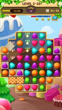 Candy Journey screenshot 5