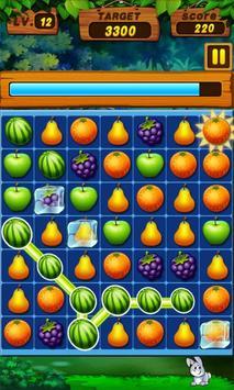Fruits Legend poster