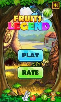 Fruits Legend screenshot 6