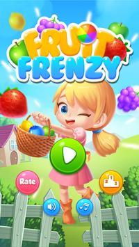 Fruit Frenzy screenshot 7