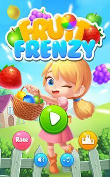Fruit Frenzy screenshot 23