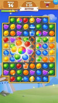 Fruit Frenzy screenshot 3