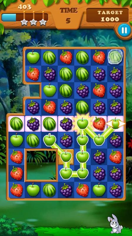 Fruits Legend