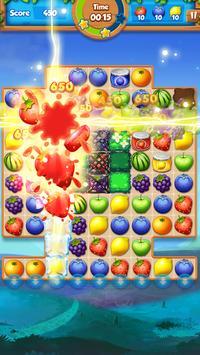 Fruit Rivals screenshot 1