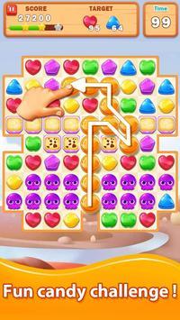 Candy Break poster