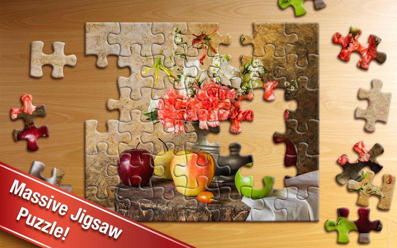 Free Puzzle Online