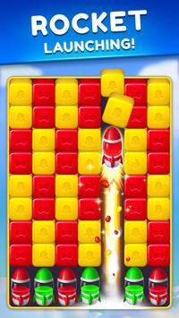 Toy Tap Fever - Cube Blast Puzzle poster