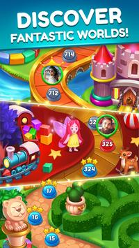 Toy Tap Fever - Cube Blast Puzzle screenshot 14